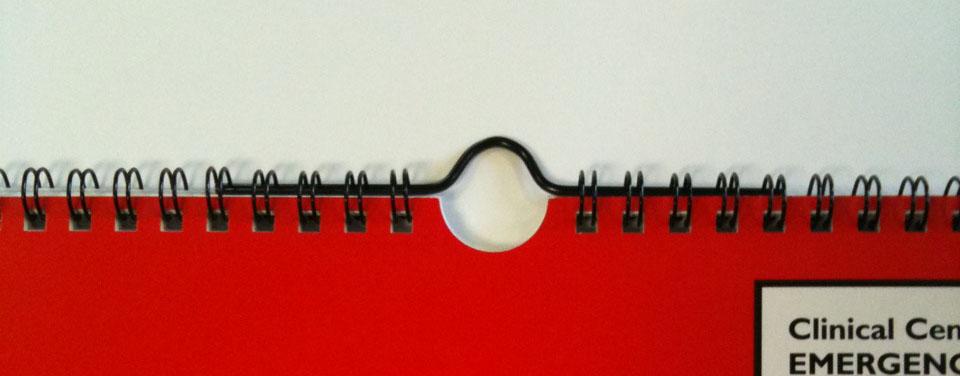 Calendar Hangers