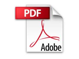 Common PDF files